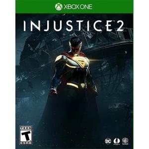 Injustice™ 2 Xbox One Digital Code (US)