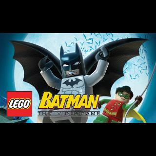 LEGO® Batman : The Videogame Steam Key