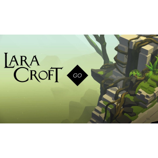Lara Croft GO Steam Key