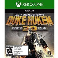 Duke Nukem 3D: 20th Anniversary World Tour Xbox One Digital Code (US)