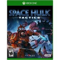 Space Hulk: Tactics Xbox One Digital Code (US)