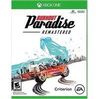 Burnout™ Paradise Remastered Xbox One Digital Code (US)