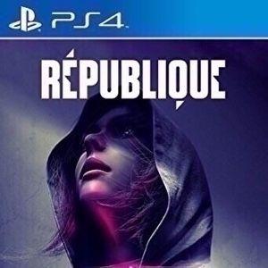 Republique Remastered (Full Game) PS4 Digital