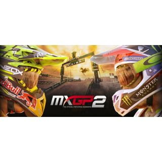 FLASH SALE! 5$ MXGP2 - The Official Motocross Videogame : Day One Edition PS4 PSN Key