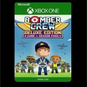 Bomber Crew Deluxe Edition Xbox One Digital Code (US)