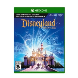 Disneyland Adventures Xbox One (US)