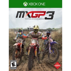 MXGP3 Xbox One Digital Code (US)