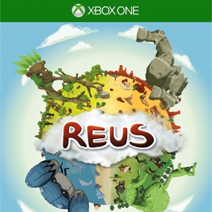 Reus Xbox One Digital Code (US)