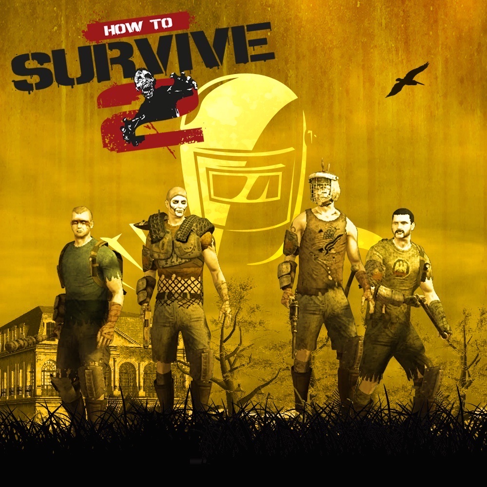 How To Survive 2 Xbox One Digital Code (US)
