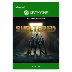 Sheltered Xbox One Digital Code (US)