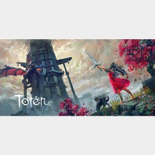 Toren Steam Key