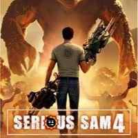 Serious Sam 4 Steam Key Global
