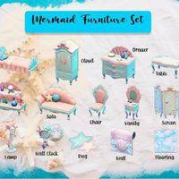 Bundle | Mermaid DIY+ Extras