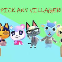 Other | Villager Pick Any!