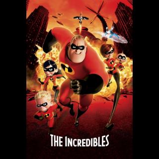 The Incredibles   HD at Google Play