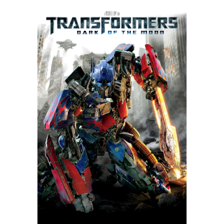 Transformers: Dark of the Moon | 4K at iTunes
