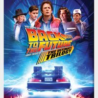 Back to the Future Trilogy | 4K at Movies Anywhere