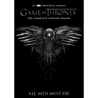 Game of Thrones S4 | HDX at VUDU
