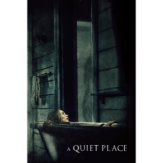 A Quiet Place | 4K on iTunes