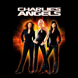 Charlie's Angels   4K at VUDU or MA