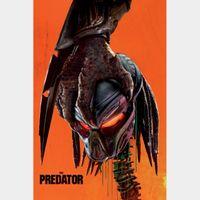 The Predator | HD at VUDU or MoviesAnywhere