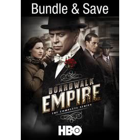Boardwalk Empire: The Complete Series | HD on Google Play