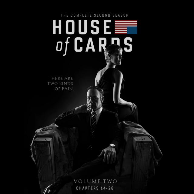 House of Cards Season 2 HD