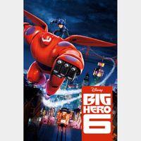 Big Hero 6 | HD at Google Play