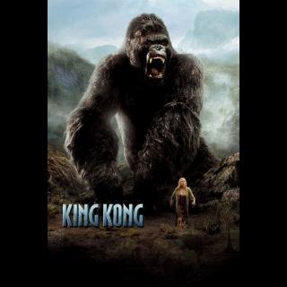 King Kong | 4K at iTunes