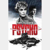 Psycho (1960) | 4K at MoviesAnywhere