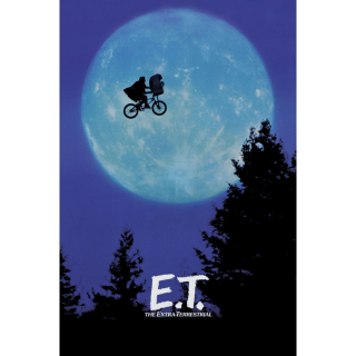 E.T. the Extra-Terrestrial | 4K at iTunes