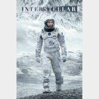 Interstellar | 4K at VUDU