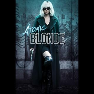 Atomic Blonde | 4K at iTunes