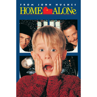 Home Alone | 4K at VUDU or Movies Anywhere
