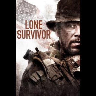 Lone Survivor | 4K at iTunes