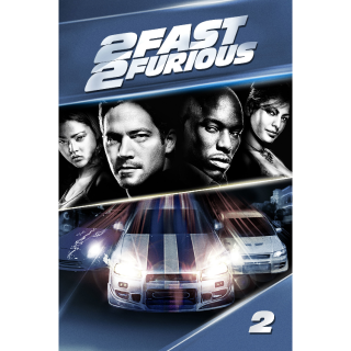 2 Fast 2 Furious | 4K at iTunes