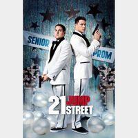21 Jump Street | 4K at VUDU or MoviesAnywhere