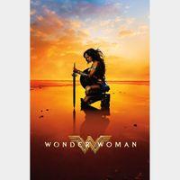 Wonder Woman | 4K at VUDU or MoviesAnywhere
