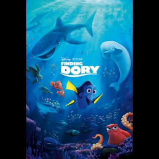 Finding Dory   HD at Google Play