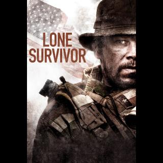 Lone Survivor   4K at VUDU