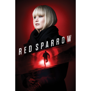 Red Sparrow | HD at VUDU or MoviesAnywhere