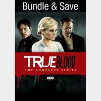 True Blood: The Complete Series | HD on Google Play