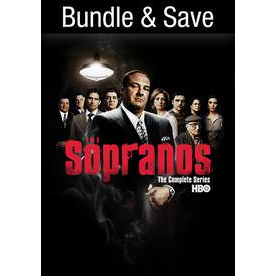 The Sopranos: Complete Series   HD on Google Play