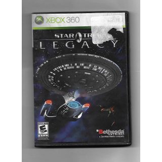 Star Trek Legacy for Xbox 360