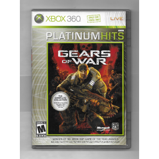 Gears of War Refresh for Xbox 360