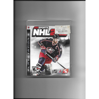 NHL 2K9 for Playstation 3