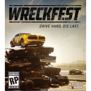 WRECKFEST [GLOBAL] [INSTANT DELIVERY]
