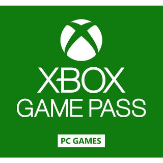 Xbox Game Pass for PC 1 Month (GLOBAL/INSTANT)