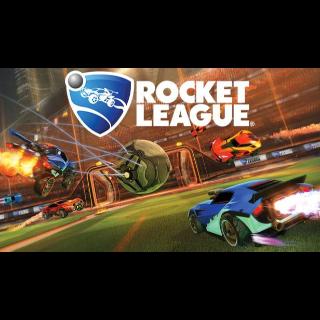 Rocket League [GLOBAL]