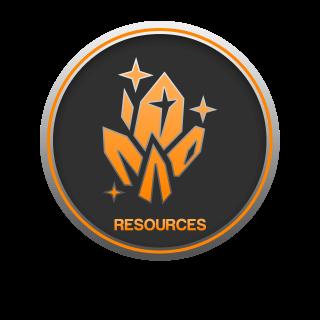 Resource | Gold Nugget x300